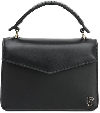 Les Petits Joueurs Micro Pixie Leather Bag