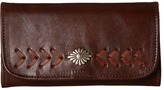 American West Mohave Canyon Trifold Wallet Wallet Handbags