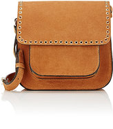 Etoile Isabel Marant Women's Mela Large Shoulder Bag-TAN