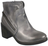 Bos. & Co. Dark Gray Falon Waterproof Leather Ankle Boot
