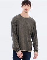Cheap Monday Rolle Knit Jumper