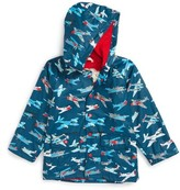 Hatley Boy's Fighter Plans Raincoat