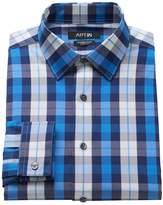 Apt. 9 Men's Slim-Fit Flex Collar Dress Shirt