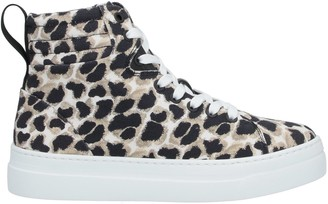 MSGM High-tops & sneakers