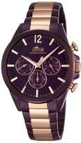 Lotus SMART CASUAL Men's watches 18198/1