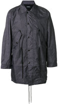 Diesel wind breaker jacket