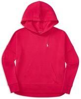 Ralph Lauren Girls' Hoodie - Sizes S-XL