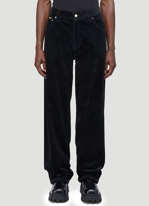 Eytys Benz Cord Pants