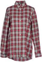 Aglini Shirts - Item 38455450