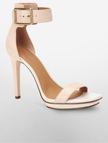 Calvin Klein Vable Colorblock Sandal