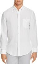 Vineyard Vines Linen Tucker Classic Fit Button-Down Shirt