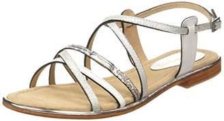 Les Tropéziennes Haricot, Women's Sling back Sandals,(40 EU)