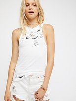 Free People Lift Off Tank