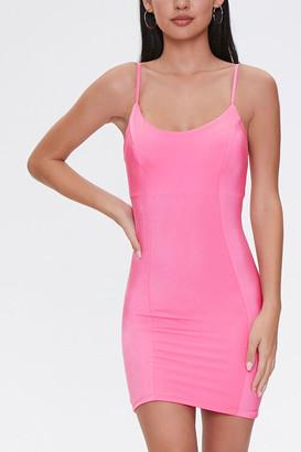 Forever 21 Bodycon Mini Dress