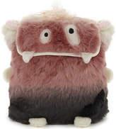Barts Bv Dingo faux-fur backpack