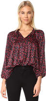 Velvet Dalary Blouse