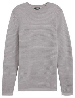 Theory Grego Merino Wool Sweater