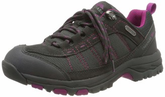 Trespass Women's Scree Low Rise Hiking Boots