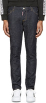 DSQUARED2 Indigo Clement Jeans