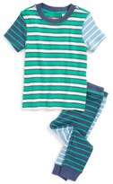 Tucker + Tate Toddler Boy's Fitted Two-Piece Pajamas