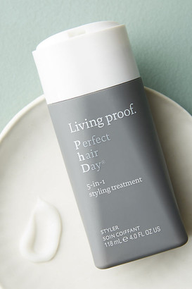 Living Proof PhD 5-in-1 Styling Treatment By in Grey Size ALL