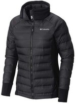 Columbia Women's Lake 22 Down Hybrid Jacket