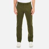 Gant Men's Rugger Chinos Duffle Green