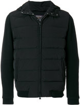 Woolrich padded fitted jacket