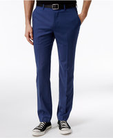 American Rag Men's Mark Slim-Fit Suit Pants, Created for Macy's