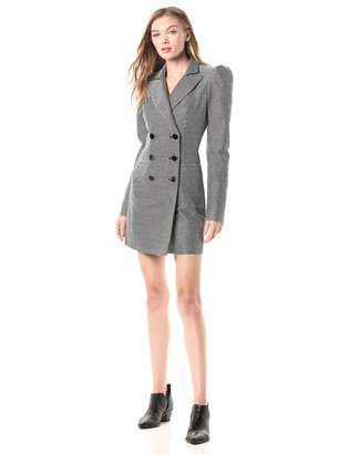 Jill Stuart Jill Women's Tuxedo Dress