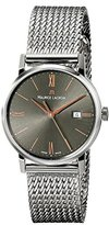Maurice Lacroix Women's EL1084-SS002-811 Eliros Analog Display Analog Quartz Silver Watch
