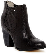 Me Too Frankee Perforated Ankle Boot