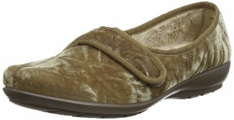 Hotter Women's Thyme Low-Top Slippers