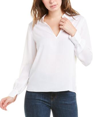 Ecru The Watson Shirt