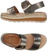 Kanna Sandals - Item 11354002