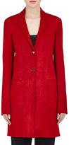 The Row Women's Nisa Suede Jacket