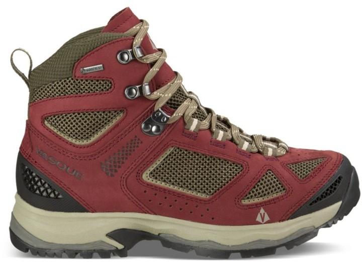 89b3382713d L.L.Bean Women's Gore-Tex Vasque Breeze 3.0 Hiking Boots