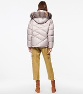 Andrew Marc Final Sale ASHLAND QUILTED PUFFER JACKET