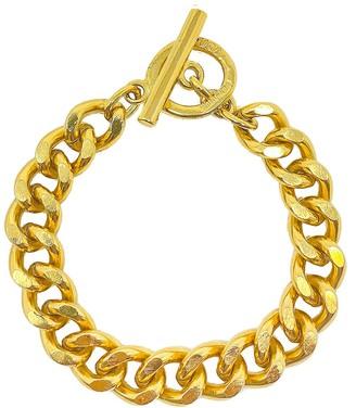 Ben-Amun Bold Chain Link Bracelet