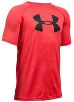 Under Armour Tech Big Logo Tee