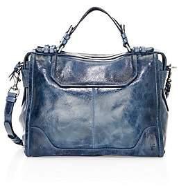 Frye Women's Mel Leather Satchel