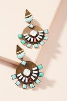 Lionette by Noa Sade Dillen Drop Earrings