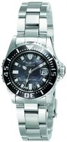 Invicta Women's 2959 Lady Abyss Silver-Tone Watch