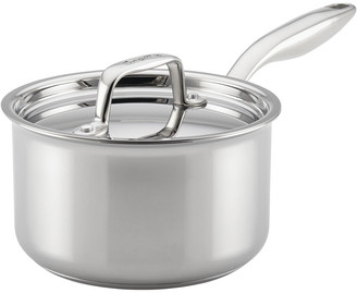 Meyer Breville Thermo Pro Clad 2Qt Covered Saucepan
