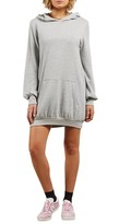 Volcom Women's Sweatshirt Dress