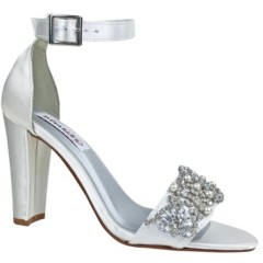 Dyeables Felicity Jeweled Sandal Women's Shoes