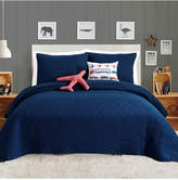 Urban Playground Airplane 4-Pc. Twin Quilt Set Bedding