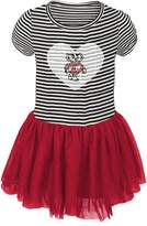 NCAA Toddler Wisconsin Badgers Celebration Dress