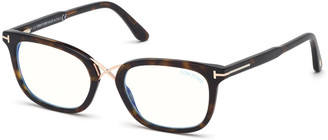 Tom Ford Blue Block Acetate Optical Frames