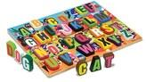 Melissa & Doug Toddler 'Jumbo Abc' Chunky Puzzle